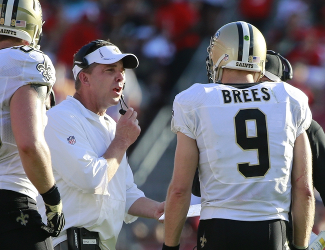 New Orleans Saints at Tampa Bay Buccaneers- 12/11/16 NFL Pick, Odds, and Prediction