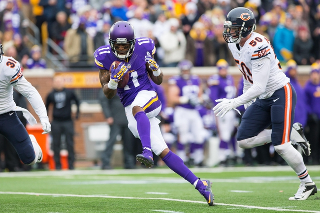 NFL News: Player News and Updates for 3/13/16