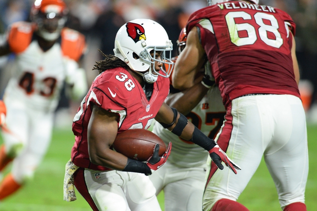 NFL News: Player News and Updates for 12/26/15