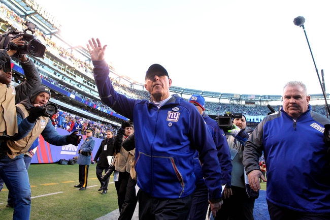 Top Five NFL Coaching Moves of 2016