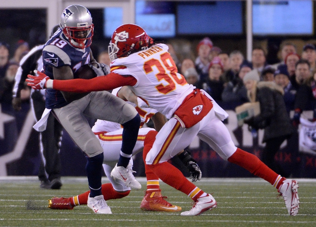NFL News: Player News and Updates for 3/23/16