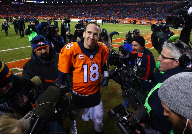 Top Five NFL Divisional Round Takeaways