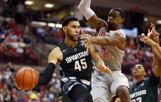 Michigan vs ohio state basketball betting line best sports betting sites reddit 2021