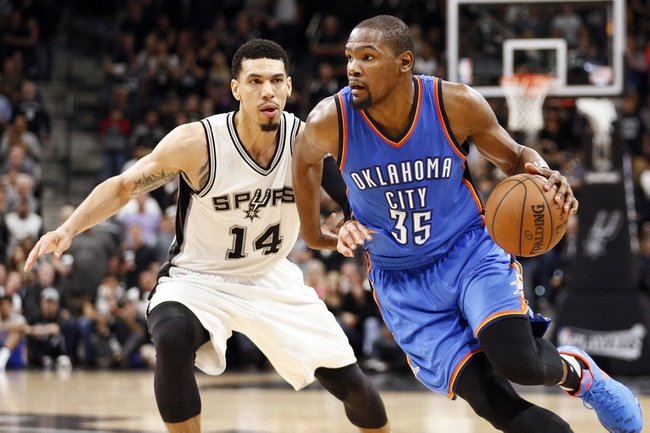Spurs vs thunder game 5 betting line horse betting cards
