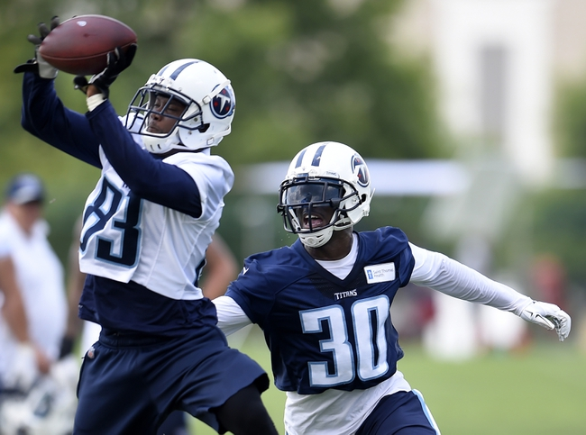Tennessee Titans: 2016 Preview, Offseason Recap, Status Report, Schedule, Outlook
