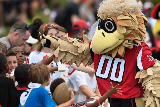 Falcons vs. Redskins - 8/11/16 NFL Pick, Odds, and Prediction