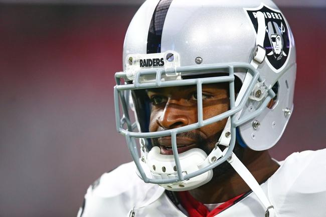 Oakland Raiders vs. Atlanta Falcons - 9/18/16 NFL Pick, Odds, and Prediction