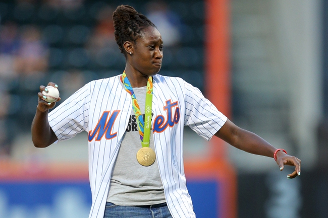 Los Angeles Sparks vs. New York Liberty - 5/30/17 WNBA Pick, Odds, and Prediction