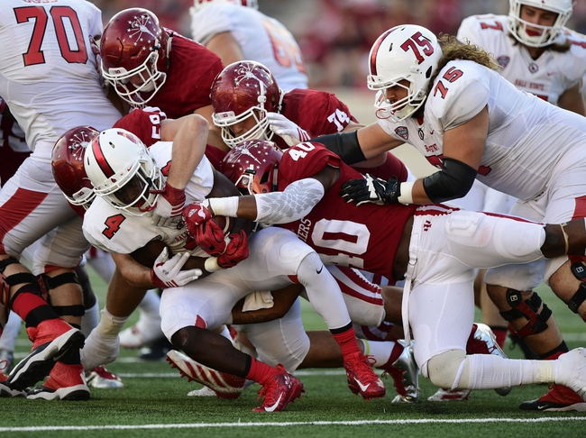 Indiana vs. Ball State - 9/15/18 College Football Pick, Odds, and Prediction