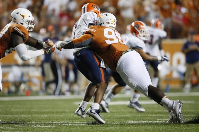 UTEP vs. Northern Arizona - 9/1/18 College Football Pick, Odds, and Prediction