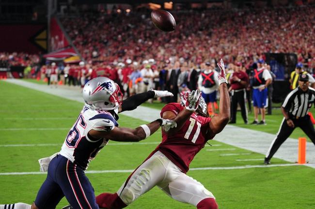 Arizona Cardinals vs. Tampa Bay Buccaneers - 9/18/16 NFL Pick, Odds, and Prediction
