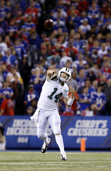 New York Jets at Kansas City Chiefs - 9/25/16 NFL Pick, Odds, and Prediction