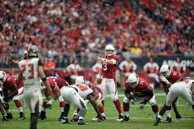 Arizona Cardinals at Buffalo Bills - 9/25/16 NFL Pick, Odds, and Prediction