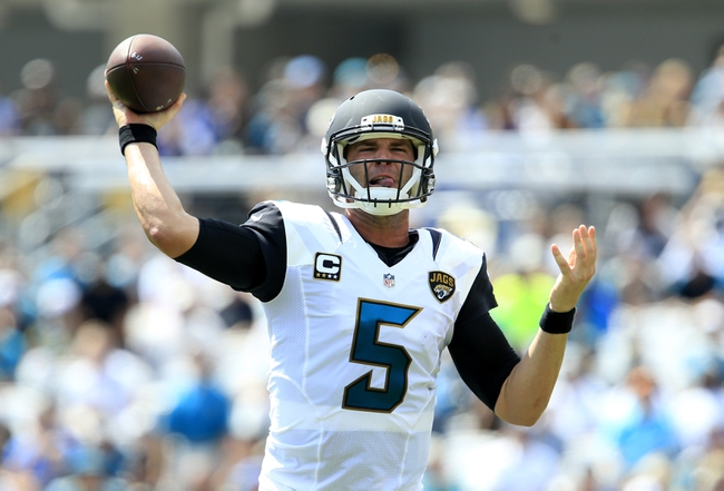 Nfl: Indianapolis Colts Vs Jacksonville Jaguars., 2 October