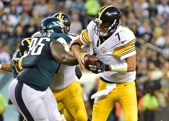 Philadelphia Eagles vs. Pittsburgh Steelers - 8/9/18 NFL Pick, Odds, and Prediction