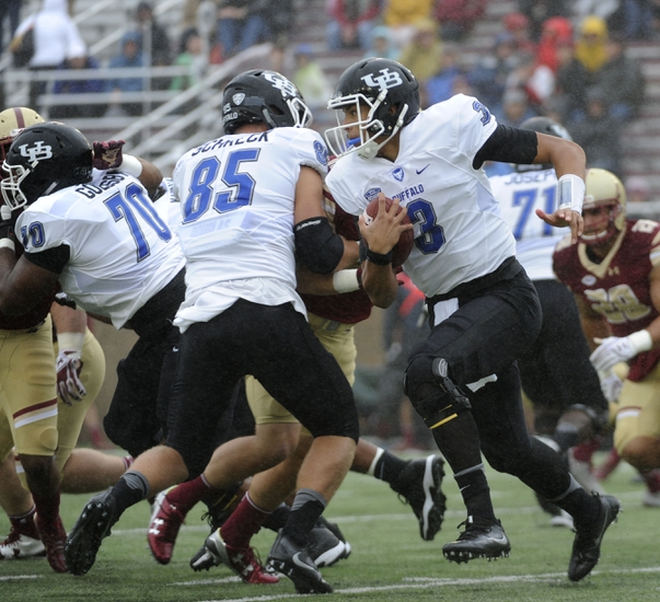Buffalo vs. Bowling Green - 11/7/17 College Football Pick, Odds, and Prediction