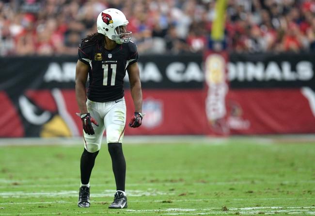 Arizona Cardinals vs. New York Jets - 10/17/16 NFL Pick, Odds, and Prediction