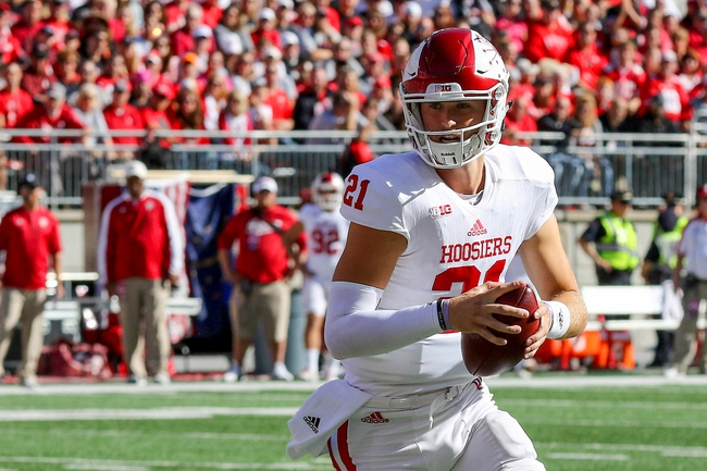 Nebraska Cornhuskers at Indiana Hoosiers - 10/15/16 College Football Pick, Odds, and Prediction