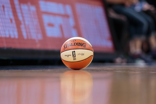 Washington Mystics vs. Chicago Sky - 6/25/17 WNBA Pick, Odds, and Prediction