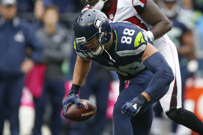 Seattle Seahawks at New Orleans Saints- 10/30/16 NFL Pick, Odds, and Prediction