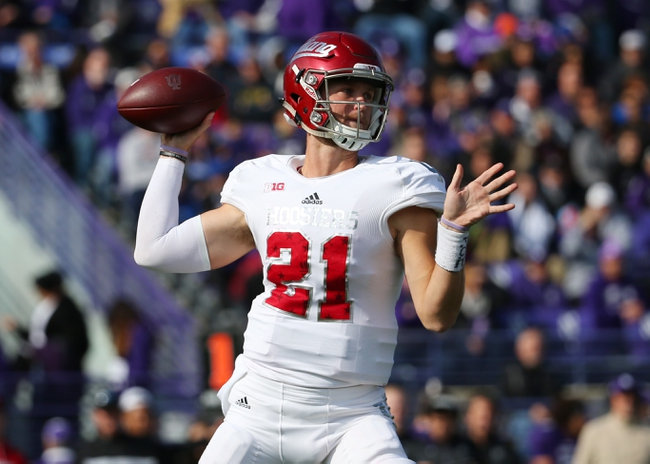 Indiana vs. Maryland - 10/29/16 College Football Pick, Odds, and Prediction
