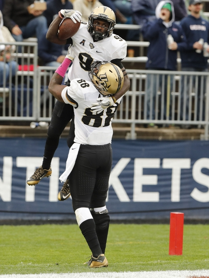 UCF vs. Tulane - 11/5/16 College Football Pick, Odds, and Prediction