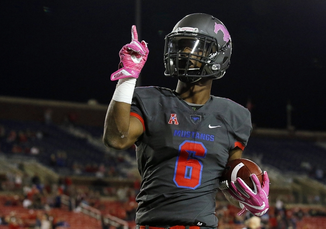 SMU vs. Houston Baptist - 9/29/18 College Football Pick, Odds, and Prediction