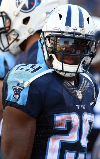 Jacksonville Jaguars at Tennessee Titans- 10/27/16 NFL Pick, Odds, and Prediction