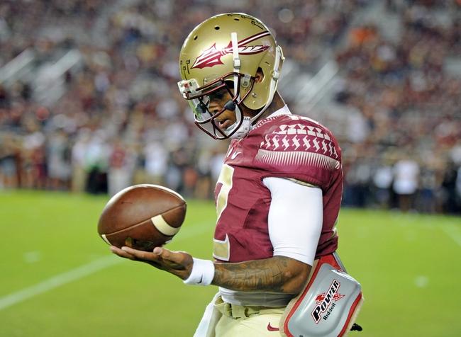 Florida State Seminoles vs. Boston College Eagles - 11/11/16 College Football Pick, Odds, and Prediction