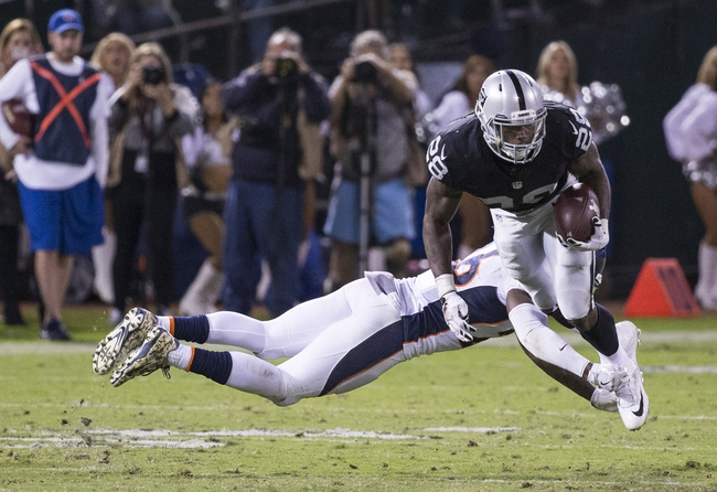 Houston Texans at Oakland Raiders - 11/21/16 NFL Pick, Odds, and Prediction