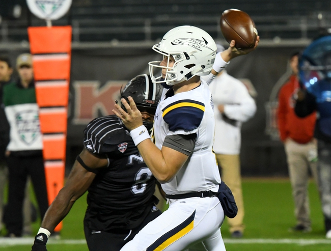 Ball State vs. Toledo - 10/26/17 College Football Pick, Odds, and Prediction