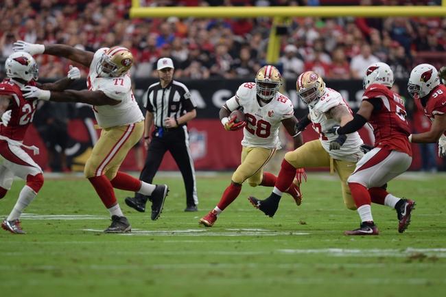 San Francisco 49ers vs. New England Patriots - 11/20/16 NFL Pick, Odds, and Prediction