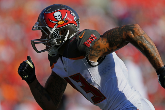 Tampa Bay Buccaneers at Kansas City Chiefs- 11/20/16 NFL Pick, Odds, and Prediction