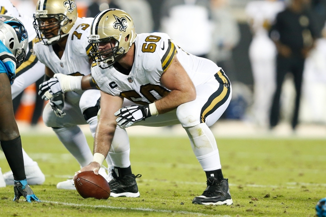 New Orleans Saints at Carolina Panthers - 9/24/17 NFL Pick, Odds, and Prediction