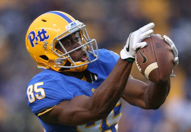 Pittsburgh Panthers vs. Syracuse Orange - 11/26/16 College Football Pick, Odds, and Prediction