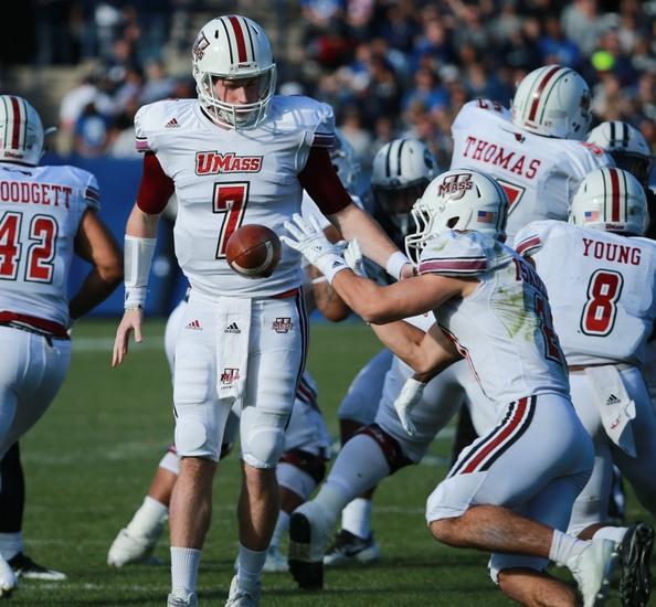 Massachusetts vs. Hawaii - 8/26/17 College Football Pick, Odds, and Prediction