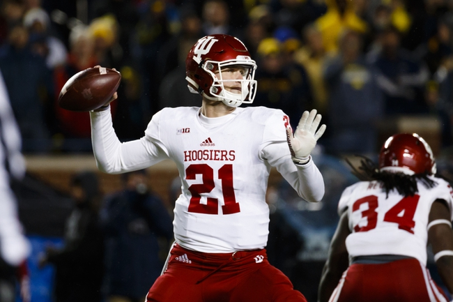 Indiana vs. Ohio State - 8/31/17 College Football Pick, Odds, and Prediction