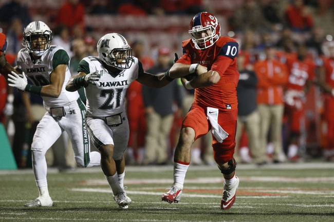 Fresno State vs. Hawaii - 10/27/18 College Football Pick, Odds, and Prediction
