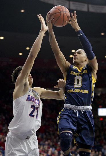 Montana vs. Northern Colorado - 3/9/18 College Basketball Pick, Odds, and Prediction