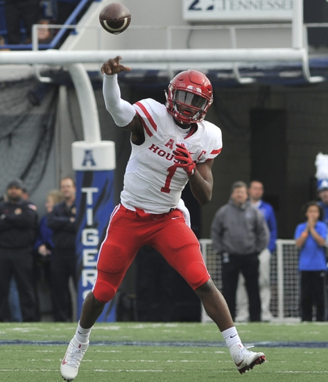 Houston vs. San Diego State - 12/17/16 College Football Pick, Odds, and Prediction