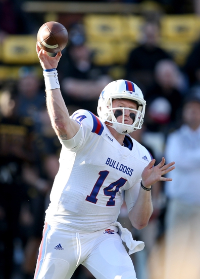 Navy vs. LA Tech: Armed Forces Bowl - 12/23/16 College Football Pick, Odds, and Prediction