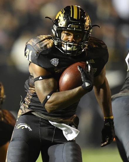 NIU vs. Western Michigan - 11/15/17 College Football Pick, Odds, and Prediction
