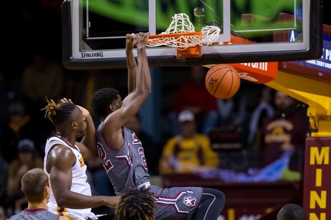 Southern Illinois vs. Buffalo - 11/12/18 College Basketball Pick, Odds, and Prediction