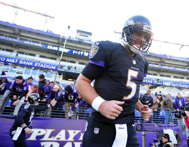 Miami Dolphins at Baltimore Ravens - 12/4/16 NFL Pick, Odds, and Prediction