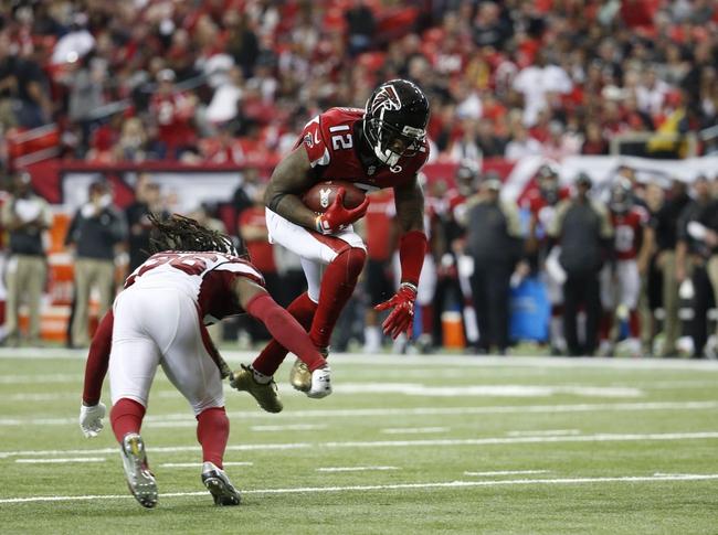 Kansas City Chiefs at Atlanta Falcons - 12/4/16 NFL Pick, Odds, and Prediction