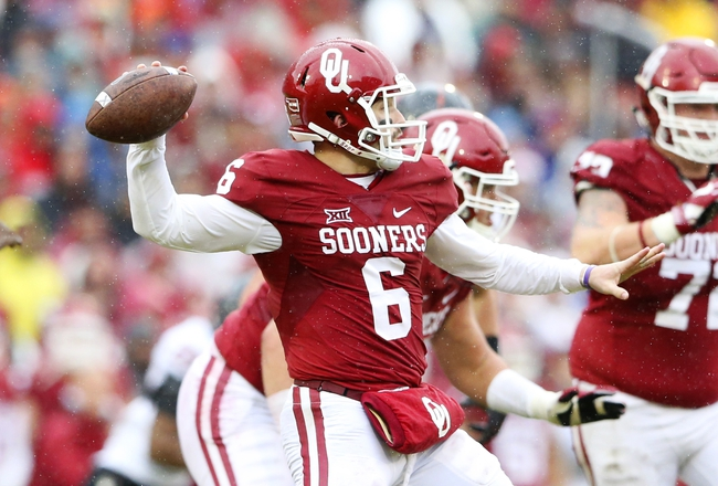 Oklahoma vs. Auburn: Sugar Bowl - 1/2/17 College Football Pick, Odds, and Prediction