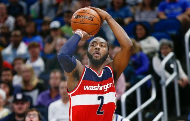 New York Knicks vs. Washington Wizards - 10/6/17 NBA Pick, Odds, and Prediction