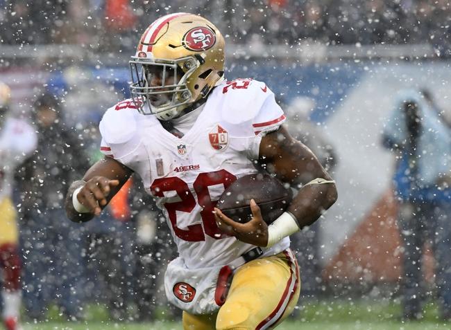 San Francisco 49ers vs. New York Jets - 12/11/16 NFL Pick, Odds, and Prediction