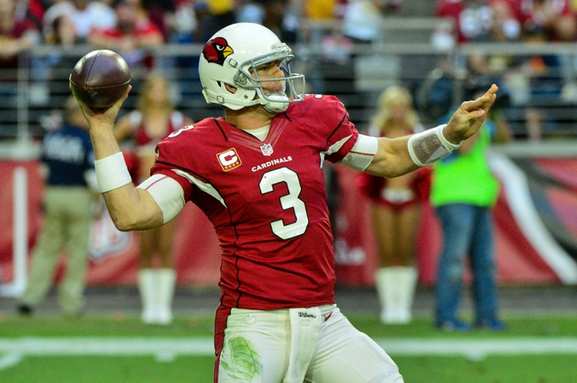 Miami Dolphins vs. Arizona Cardinals - 12/11/16 NFL Pick, Odds, and Prediction