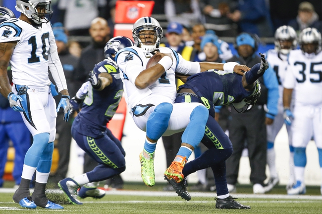 Carolina Panthers vs. San Diego Chargers - 12/11/16 NFL Pick, Odds, and Prediction